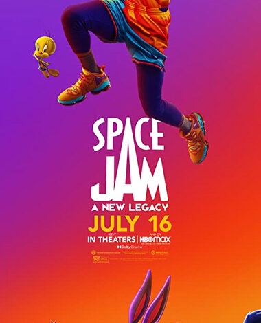 دانلود انیمیشن Space Jam: A New Legacy 2021