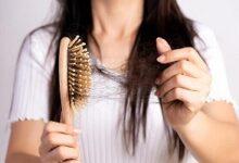 تصویر از متوقف کردن ریزش مو در دوران یائسگی