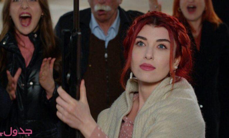خلاصه داستان قسمت ۷۲ سریال ترکی ستاره شمالی + عکس