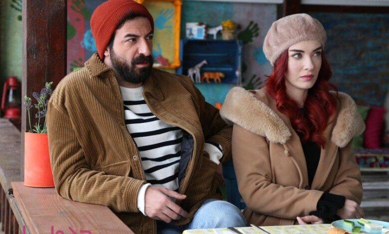 خلاصه داستان قسمت ۷۰ سریال ترکی ستاره شمالی + عکس