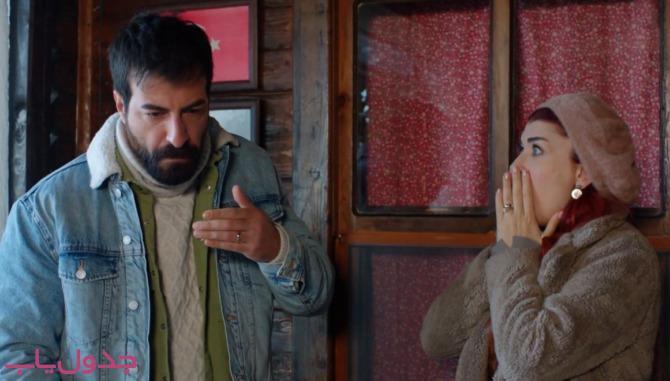 خلاصه داستان قسمت ۷۴ سریال ترکی ستاره شمالی + عکس