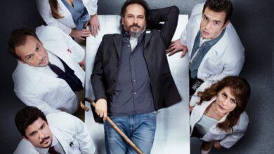 تصویر از دانلود دوبله فارسی دو ساعته سریال ترکی حکیم اوغلو Hekimoglu