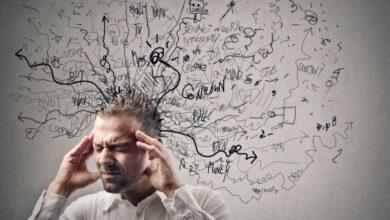 تصویر از مدیریت ذهن چیست؟ علت درگیری ذهنی و راه کنترل آن