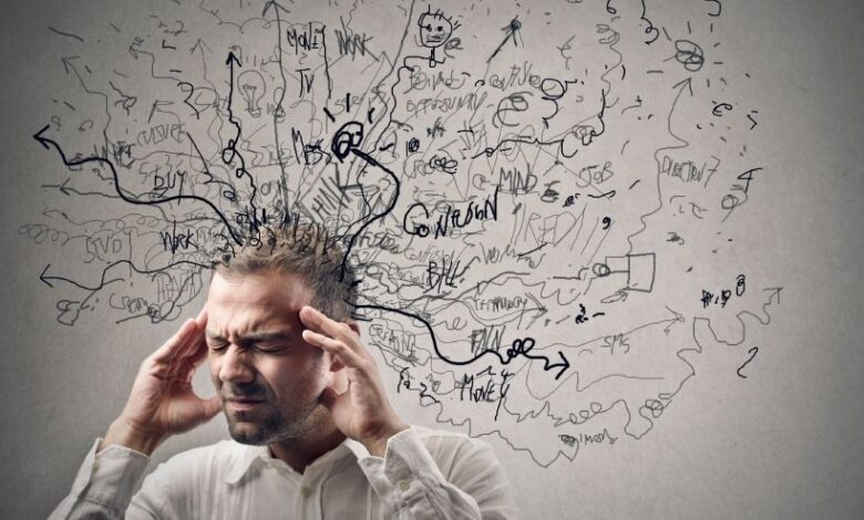 مدیریت ذهن چیست؟ علت درگیری ذهنی و راه کنترل آن