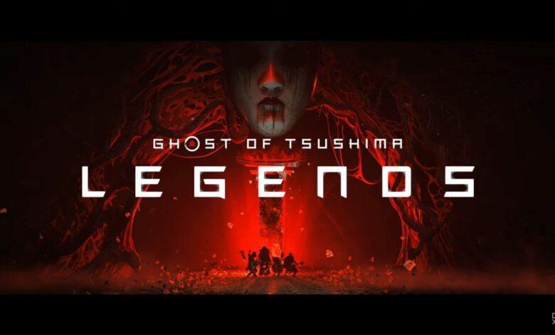 تریلر جدید بخش آنلاین Ghost of Tsushima منتشر شد