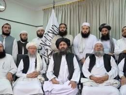فهرست وزیران کلیدی دولت طالبان فاش شد - برترین ها