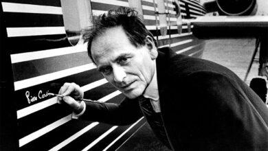 تصویر از پیر کاردین – نگاهی موشکافانه به آثار بی نظیر پیر کاردین در طراحی مبلمان و معماری