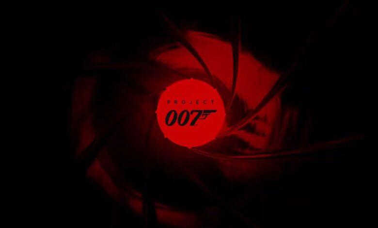 بازی جدید جیمز باند در حال تولید است