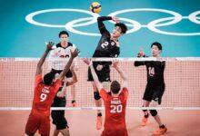 تصویر از پخش زنده والیبال ایران ژاپن 28 شهریور 1400 [فینال قهرمانی آسیا 2021]
