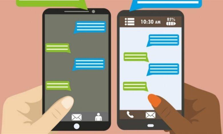 آداب پیامک زدن؛ 10 اشتباه رایج در اس ام اس