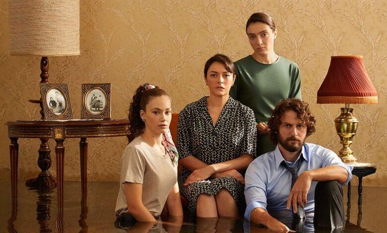 دانلود سریال ترکی Masumlar Apartmani ( آپارتمان بی گناهان ) با زیرنویس فارسی چسبیده