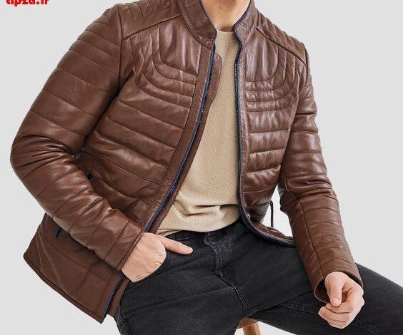 چگونه با کاپشن بادی مردانه لباس مناسب بپوشیم؟ | نکات مهم استایل