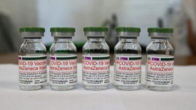تصویر از آسترازنکا به عنوان دوز دوم و بوستر پس از اسپوتنیک