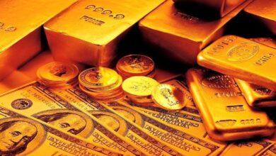تصویر از قیمت طلا و سکه امروز 14 مهر 1400