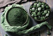 تصویر از اسپیرولینا قهرمان سبز سلامت: از کاهش التهاب تا حمایت سلول های سالم (+عکس)