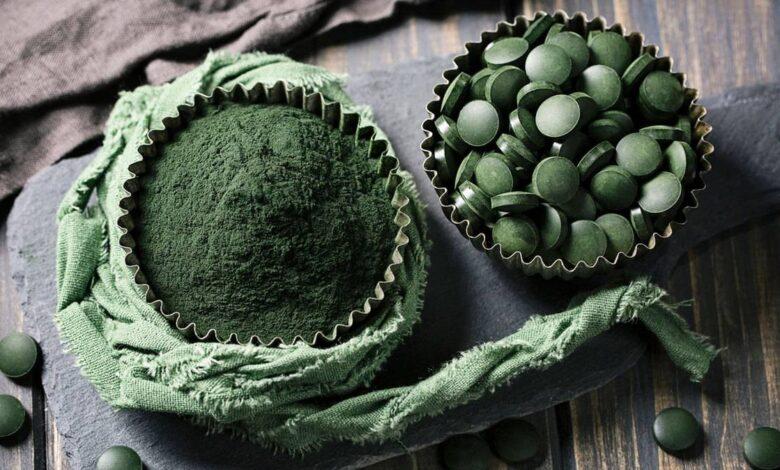 اسپیرولینا قهرمان سبز سلامت: از کاهش التهاب تا حمایت سلول های سالم (+عکس)