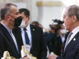 لاوروف به امیرعبداللهیان: مذاکرات برجام فورا و بدون مورد جدیدی آغاز شود - آفتاب نیوز