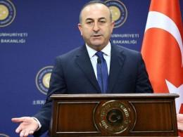 واکنش ترکیه به سخنان رئیس جمهور فرانسه درباره تاریخ عثمانی - خبرگزاری مهر