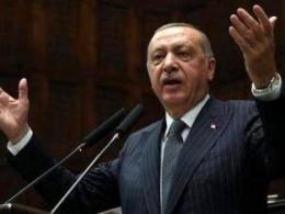 اردوغان: صبرمان در سوریه رو به اتمام است - برترین ها