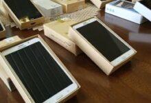 تصویر از اهدای 17 دستگاه گوشی هوشمند به دانش آموزان کوچصفهانی – خبرگزاری صدا و سیما