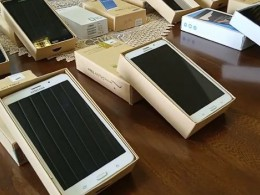 اهدای 17 دستگاه گوشی هوشمند به دانش آموزان کوچصفهانی - خبرگزاری صدا و سیما