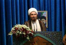 تصویر از راهکار امام جمعه تهران برای نابودی غول گرانی