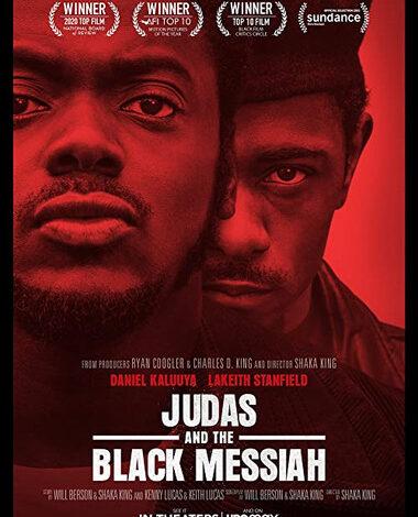 دانلود فیلم Judas and the Black Messiah 2021
