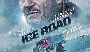 تصویر از دانلود فیلم The Ice Road 2021