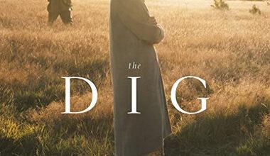 تصویر از دانلود فیلم The Dig 2021
