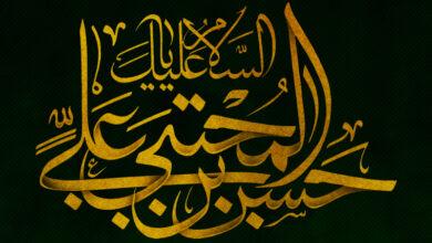 تصویر از زندگی نامه و شخصیت امام حسن (ع) ✨| نصرینو