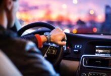 تصویر از مراقب این 5 شرایط در رانندگی باشید