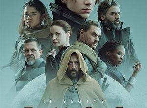 تصویر از دانلود فیلم Dune 2021 تل ماسه ❤️ با زیرنویس فارسی چسبیده و لینک مستقیم