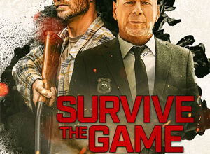 تصویر از دانلود فیلم Survive the Game 2021 زنده ماندن در بازی ❤️ با زیرنویس فارسی چسبیده