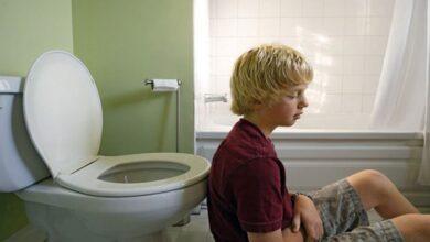 تصویر از درمان سریع اسهال در خانه