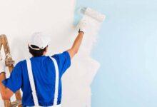 تصویر از معرفی انواع رنگ های ساختمانی + مزایای آن ها